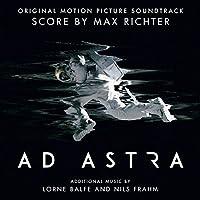 Ad Astra - 2019 Film