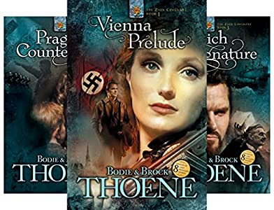 Ebook Vienna Prelude Zion Covenant 1 By Bodie Thoene