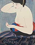 Seven Masters: 20th Century Japanese Woodblock Prints from the Wells Collection