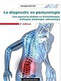 Le diagnostic en posturologie : Une approche globale en...