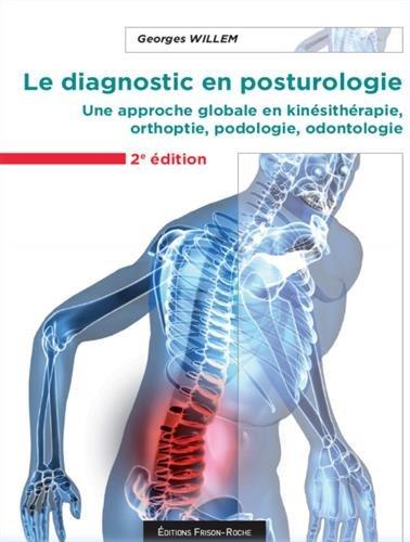 Le diagnostic en posturologie