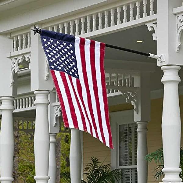 常青旗美国家庭旗帜 28X44