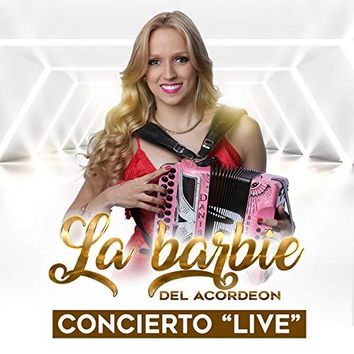 Mi Mujer De Oro (Live)