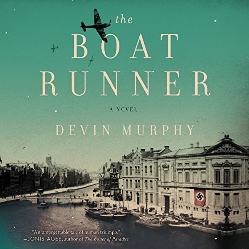 The Boat Runner cover art