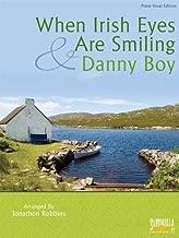 Danny Boy & Irish Eyes * Piano Vocal Edition