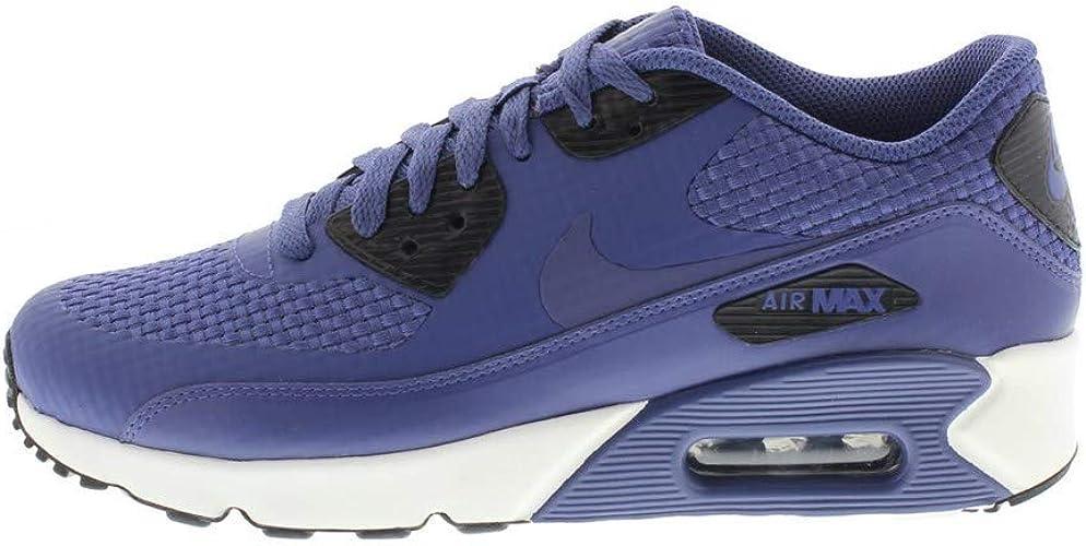 Nike Scarpe Air Max 90 Ultra 2.0 Se Blu P/E 2018 876005-403 ...