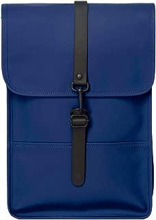 Backpack Mini 06 Klein Blue One Size