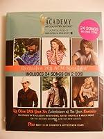 46th Academy Of Country Music Awards Spotlight (+mini Magazine)