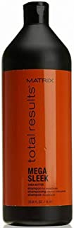 Matrix Total Results Mega Sleek Shampoo 1 L/ 33.8 fl. oz.