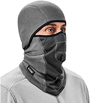 Ergodyne N-Ferno 6823 Balaclava Wind-Resistant Ski Mask