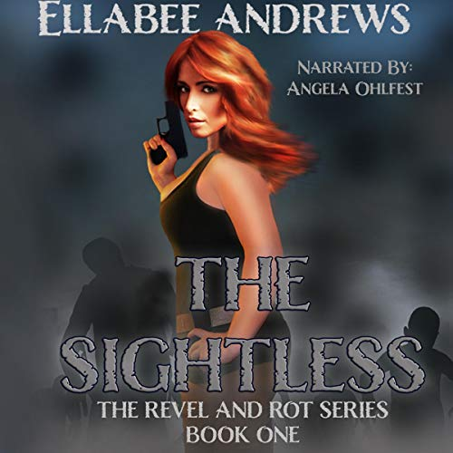 The Sightless cover art