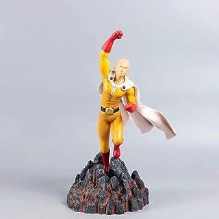 Modelo Hecho A Mano Juguetes Pvc Figura De Anime Estatua 30 Cm Anime A Punch Saitama Master Gk Tsume Pvc Figura De Acción ...