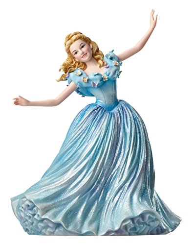 Disney Showcase Live Action Cinderella Sculpture