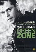 Green Zone [Italian Edition]