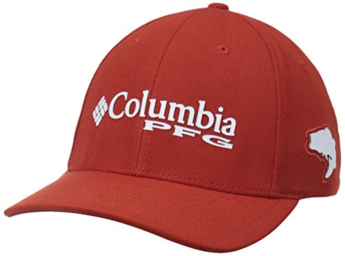 Columbia PFG - Gorra de Malla de piqué, Hombre Mujer,...