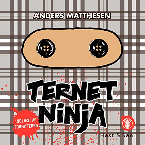 Ternet Ninja cover art
