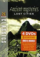 Ancient Mysteries: Lost Cities [DVD] [Import]