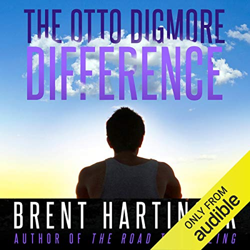 The Otto Digmore Difference audiobook cover art