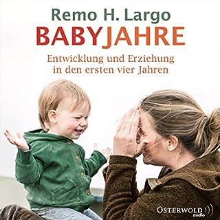 Babyjahre Titelbild