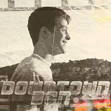 Downtown BCN