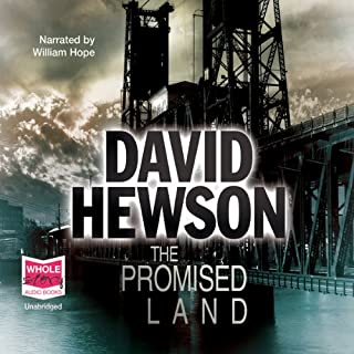 The Promised Land cover art