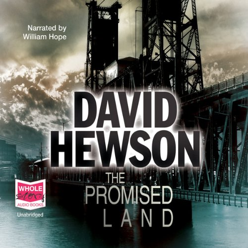 The Promised Land Titelbild