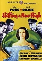 Hitting a New High [DVD] [Import] (1937)