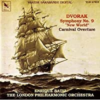 Dvorak: Symphony No. 9 in E Minor, op 95, From the New World (1981-05-03)
