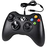 YCCSKY Xbox 360 Controller, 360 Wired Controller 2.4GHZ Game Joystick Controller Gamepad Remote