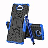 MAA Case For Xperia 10 Phone Case Hybrid Rugged Armor