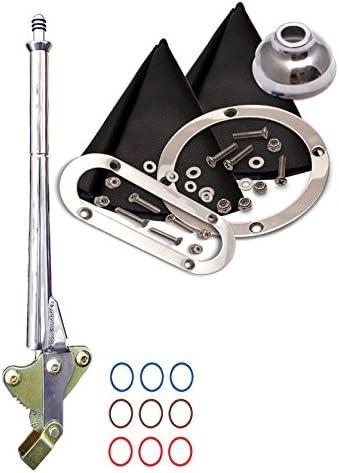 American Shifter 383354 Kit 45RFE Direct store gift Swan 23 Brake E Trim