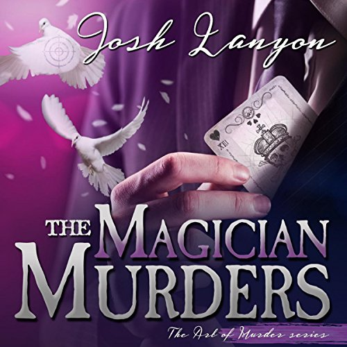Listen To Audiobooks By Josh Lanyon Audible