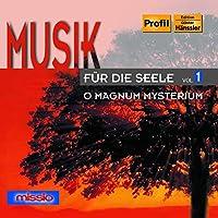 Musik Fur Die Seele Vol.1-o Magnum Mysterium: V / A