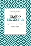 Diario de Bienestar: Calma, claridad y gratitud para cada día.