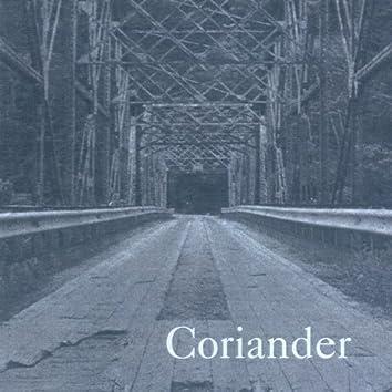 Coriander .003