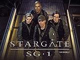 Stargate SG-1 - Season 2