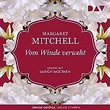 'Vom Winde verweht' von 'Margaret Mitchell'