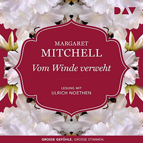 Page de couverture de Vom Winde verweht
