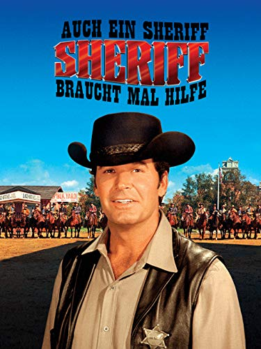 Auch ein Sheriff braucht mal Hilfe [dt./OV]
