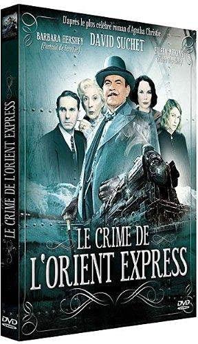Le Crime de l'Orient Express [DVD]