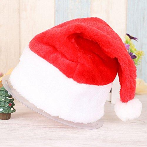Cappello da Babbo Natale cappelli
