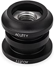 ACUITY Instruments Shift Boot Collar Upgrade (Matte Black Aluminum Finish)
