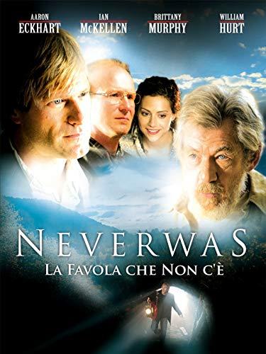 Neverwas - La favola che non c'è