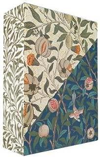V&a William Morris : 100 Postcards (Paperback)--by V & A William Morris [2016 Edition]