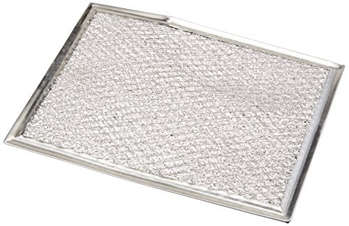 Frigidaire 5303319568 Grease Filter for Microwave, Single Unit, Silver