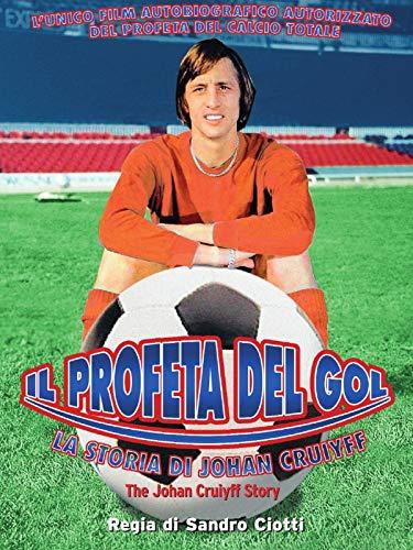 Il Profeta del Gol: il Calcio Totale di Johan Cruiyff