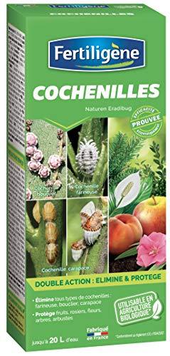 Fertiligène Insecticide Anti-Cochenilles Concentré, 400ml