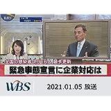 WBS 1月5日放送