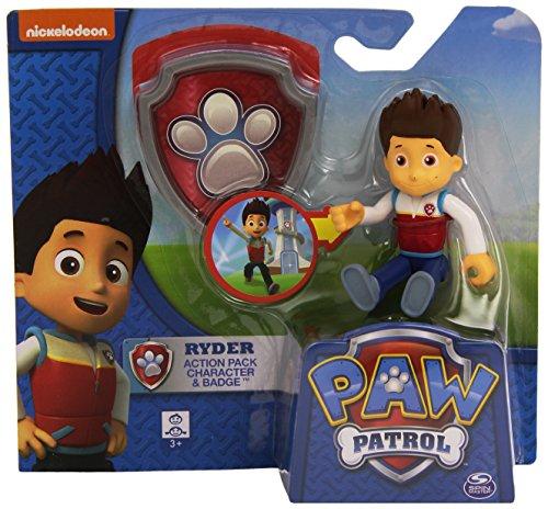 Pack de acción Ryder Patrulla Canina
