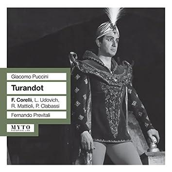 Puccini: Turandot (Recorded 1958)